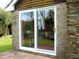 bi fold patio doors patio doors with blinds between the glass