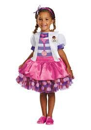 doc mcstuffins tutu deluxe halloween costumes
