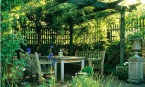 Shade Garden Ideas Shady Garden Ideas