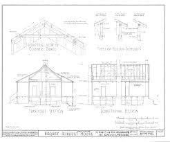 House Drawings by File Drawings Of Cross Sections Showing Details Of Structure