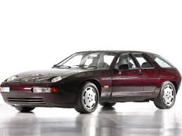 porsche scarface porsche 928 shooting brake business insider