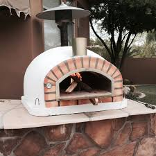 authentic pizza ovens pizzaioli napoli wood fired backyard