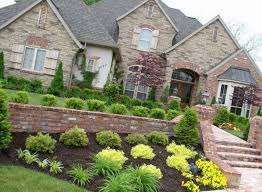 Front Yard Landscaping Ideas Pictures by 94 Best Island Beds Images On Pinterest Landscaping Ideas Front