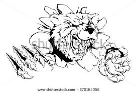grizzly bear image download free vector art stock graphics u0026 images