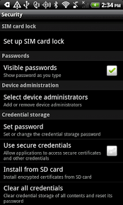 sim card locked android how to enable and disable lock screen android dr fone