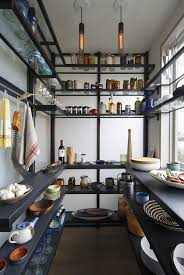 william wurster a peek inside the pantry 11 kitchen storage favorites remodelista