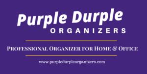 Purple Desk Organizers Professional Organizer Home Office Purple Durple Organizers