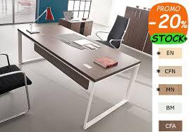 bureau bois design contemporain bureau de direction contemporain et design pour manager moderne