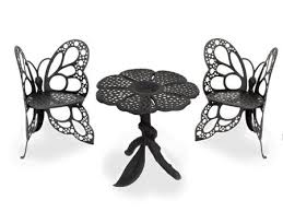 Wrought Iron Bistro Table And Chairs Best Tips To Assist You Establish The Proper Bistro Furniture Sets