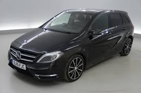 used mercedes benz b class 1 8 for sale motors co uk