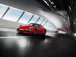 porsche red 2015 porsche 911 targa 4 gts stuns in red gtspirit