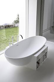 egg bathtub free standing baths from rexa design architonic