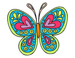 25 mandala mariposa ideas mariposa colorear