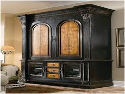 Lexington Victorian Sampler Bedroom Furniture by Armoire Corner Entertainment Armoire With Doors Lexington