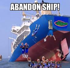 Florida Gator Memes - florida gators suck seven offensive players are transferring from