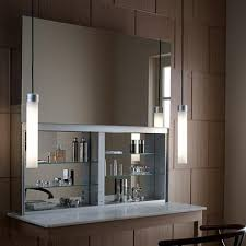 robern fairhaven medicine cabinet high tech medicine cabinets from robern are introduced by homethangs