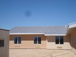 Ron Russell Roofing by Mccamey Hospital Replacement Facility Portal