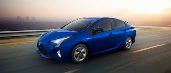 the future of efficiency is here with the 2017 toyota prius