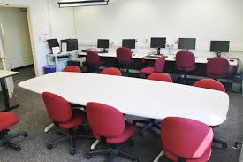 Room And Board Desk Chair Classrooms And Some Other Rooms Academic Services At Avery Point