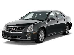 2008 cadillac sts reviews and rating motor trend