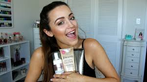 my favorite self tanning products tips u0026 tricks youtube