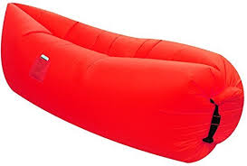air lounger parachute material made with heavy duty waterproof