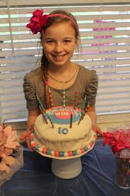 10 year old blair s blessings 10 year old minute to win it birthday party