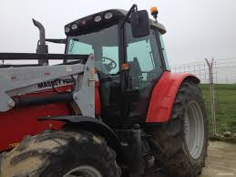 used massey ferguson 5465 tractors year 2012 for sale mascus usa