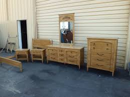 Thomasville Furniture Bedroom Sets chair company 1959 bedroom set 098 my antique furniture collection