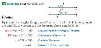 Example Of Alternate Interior Angles Stageometrych3 Alternate Interior Angles Theorem And Alternate