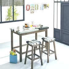 table de cuisine haute table de cuisine bar cethosia me
