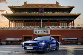car sales ford mustang ford mustang china auto sales figures