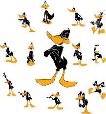 daffy duck pictures images page 4