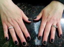 nail color le le nails salon u0026 spa throughout matte color