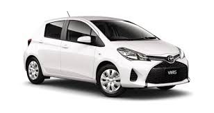 toyota white car car hire sydney car rental cheap car hire