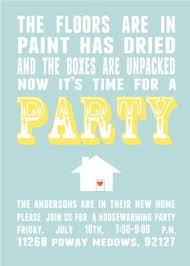 housewarming registry i these house blessing invitations make a party of your