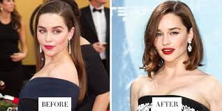best celebrity haircuts and color of 2015 celebrity hair