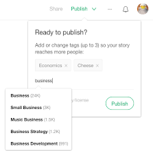how to use medium a beginner u0027s guide to writing publishing
