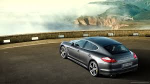 porsche wallpaper iphone porsche panamera turbo s on the edge wallpaper for iphone 4