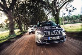 gmc jeep competitor land rover discovery sport vs audi q5 vs jeep cherokee vs range