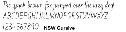 best solutions of nsw cursive handwriting worksheets free also