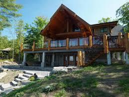 log house log cabin kings gac