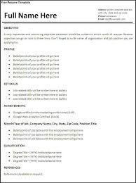 Jobs Resume How To Write A Resume For Government Jobs Federal Resume Ksa