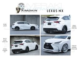 lexus es 350 body kit sale master exterior body kit thread aimgain wald etc