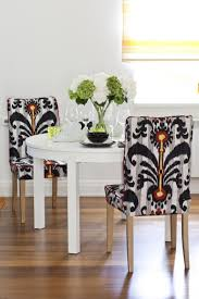 Chaise Salle A Manger Occasion by Indogate Com Salle A Manger Noir Blanc