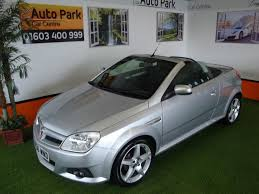 opel tigra 2005 used vauxhall tigra cars for sale with pistonheads
