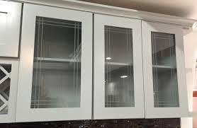 grey maple shaker cabinets