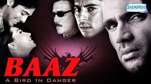 baaz a bird in danger 2003 karisma kapoor suniel shetty