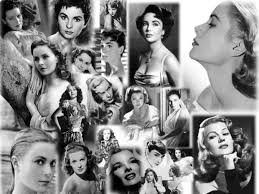 classic hollywood my ultimate top 35 favorite actresses in the good old days of