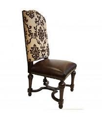 Damask Dining Chair Sofa Chair Velvet Wood Wood Floor Old Shabby Ornate Luxury